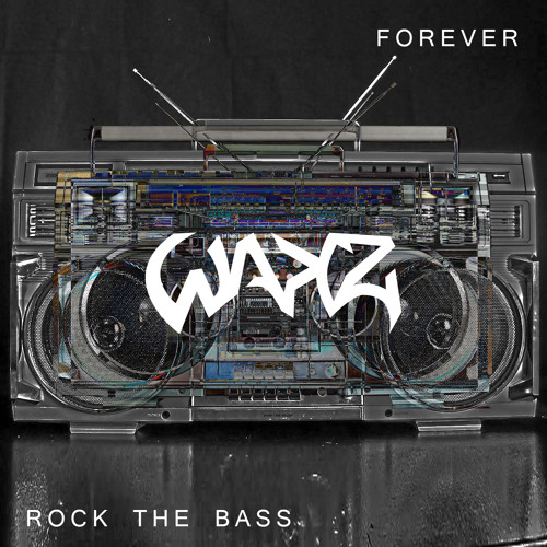 The Wakz - Rock The Bass - (Original Electro House Mix) FREE DOWNLOAD