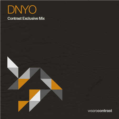 DNYO - Contrast Exclusive Mix - Free Download