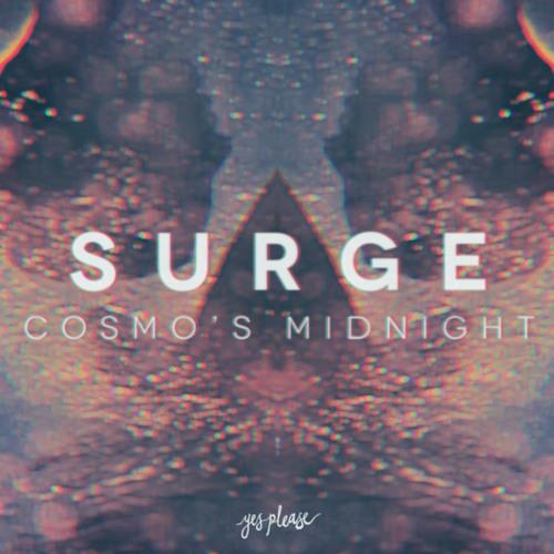 Surge feat. James Shuar