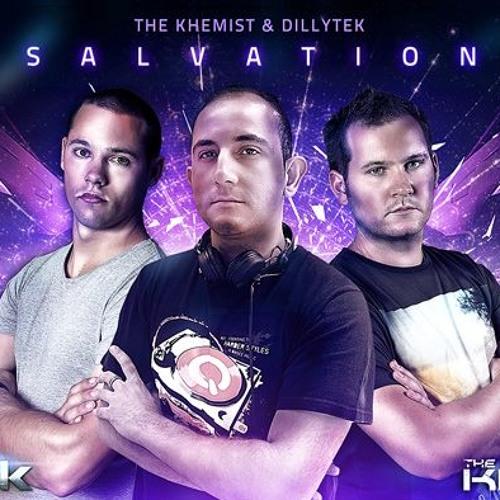 The Khemist & Dillytek - Salvation