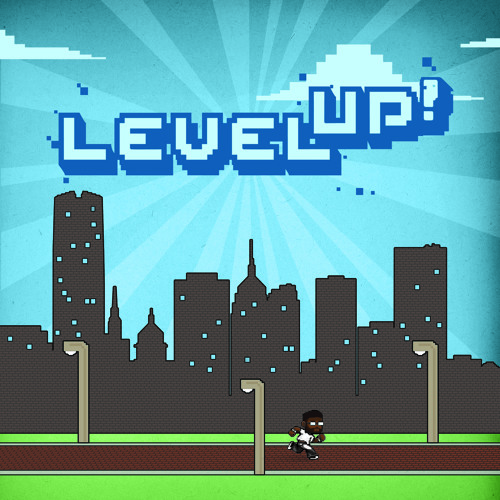 Level UP! (Prod. by Beatmakerkelz)