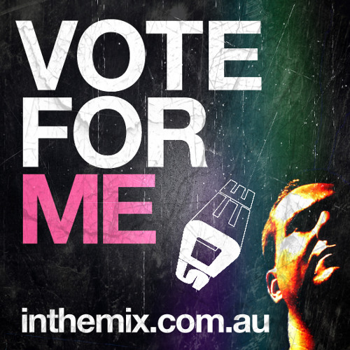 InTheMix Awards 2013 Promo Mix - S Dee