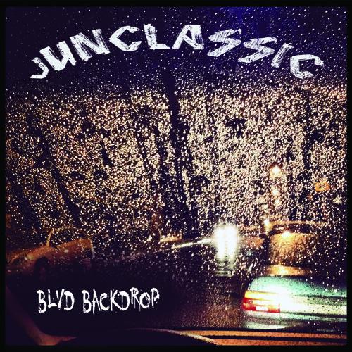 junclassic: NY Won't Stop [prod by DJ Bazooka Joe + cuts by 2 Kool Tony]