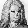 For this our truest int'rest - Handel - Tenor solo - Chandos Anthems No 9