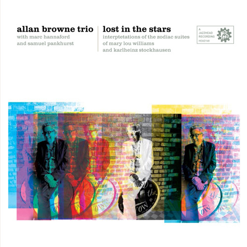 Taurus by Allan Browne Trio_Lost In The Stars