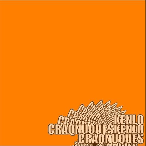 75 - KenLo Craqnuques (Orange) - Floorscraper (2009, copyleft)