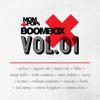 Polica - Tiff (Feat. Justin Vernon)