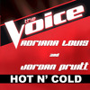 Hot N' Cold (The Voice Performance)