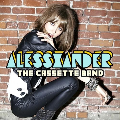 AlessXander - The Cassette Band (Original Mix)