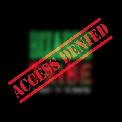 Bizarre Tribe - Access Denied