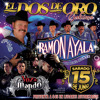 Ramon Ayala & Voz de Mando @El Dos de Oro Yakima Portada del disco