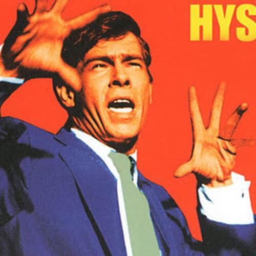 Trev - Hysteria