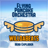 Willdabeats - Head Exploder [PREVIEW] (Out on June 10th on Flying Pancake Records)