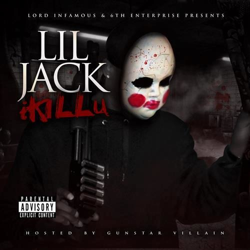 Torn Lil Jack ft Crucified brazed n chopped