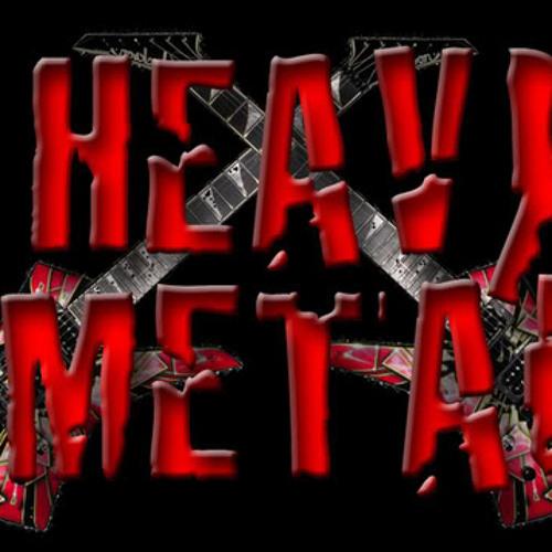 HEAVY METAL - MIZERY FT BIG LUCK