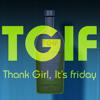 로맨틱 펀치(Romantic Punch)-01-TGIF (Thank Girl, It`s Friday!) (Feat. 이원석 of 데이브레이크)-320k