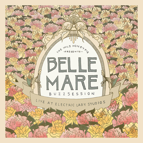 Belle Mare - All This Time (Buzzsession)