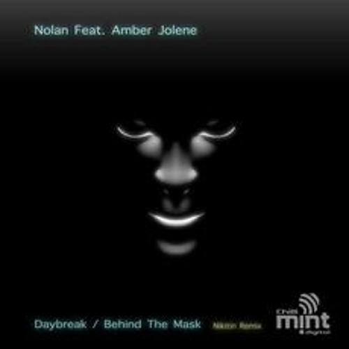 Nolan - Behind the mask (Nikitin remix) [Chilli Mint Music]