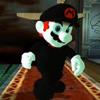 Super Mario Theme Song in C Minor Key Signature (JMIX'S Arrangement)