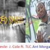 Crooked Smile- J Cole ft. TLC. Ant Morgan Good remix.