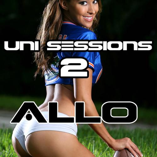 Uni Sessions 2
