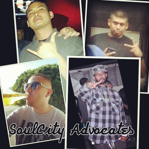 Uh-Huh! SoulCity Advocates (Freestyles & Written Rhymes)
