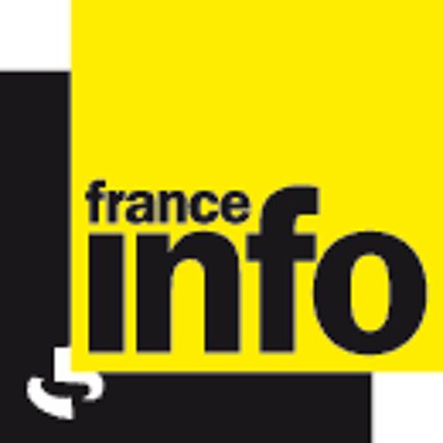 France Info - C'est mon boulot - 5 juin 2013