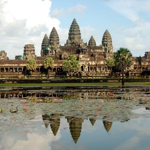 NGhost - AngkorWat (original mix)
