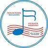 Vocalista Paradisso - Goro Goro Ne