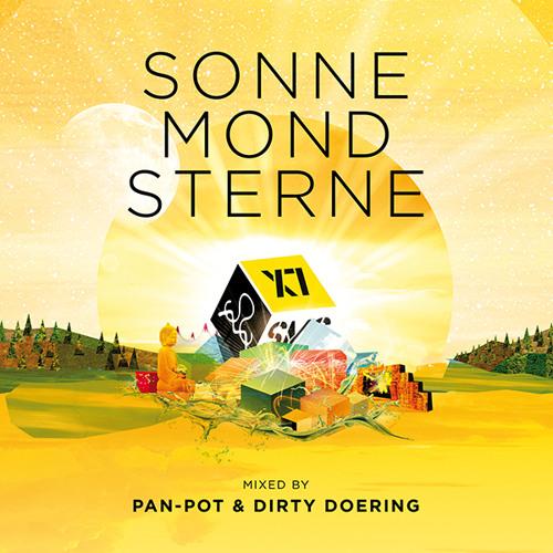 SonneMondSterne.X7 (Official Minimix)