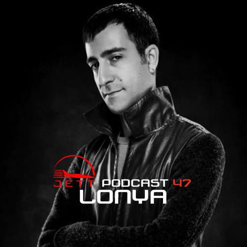 LONYA - JETT Records Radioshow #47