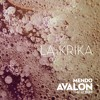 Mendo - La Krika (out 1st of July 2013 on Clarisse Records [CR033])