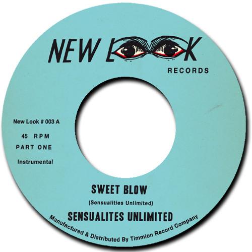 Sensualities Unlimited - Sweet Blow, part 1