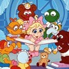Muppet Babies Opening Theme Hip Hop Beat (Prod. By (Soltistic)