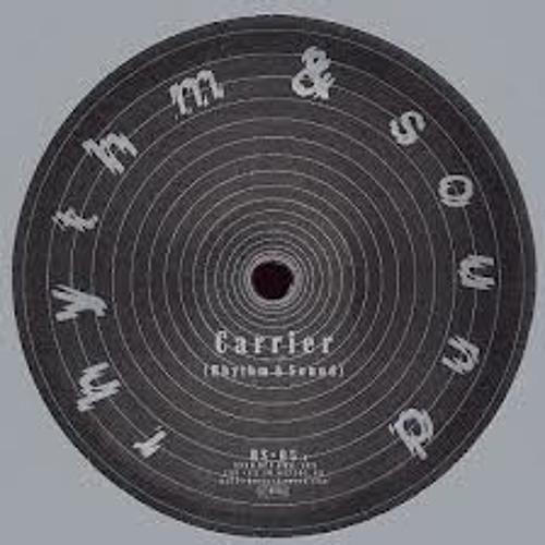 Jahtari - Rhythm & Sound Mixtape