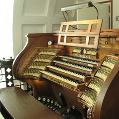 "Improvisation ""Veni Sancte Spiritus"" on the Doesburg Walcker organ"