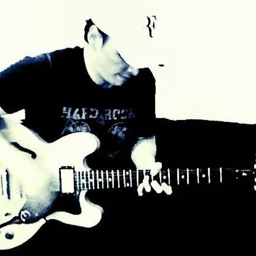 Blues in F improvisation