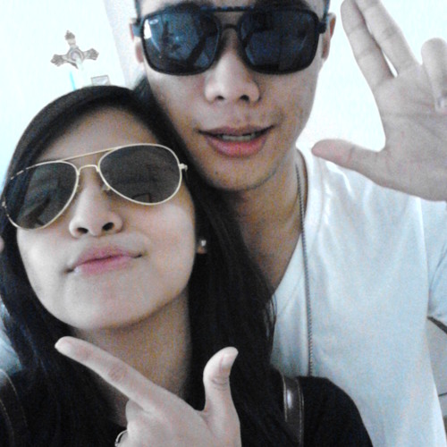 My Valentine - Bryce and Malaya (takob)