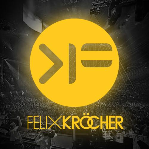 Felix Kröcher - Promoset Juni 2013