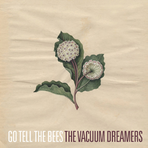The Vacuum Dreamers - Iris The Serene & Judy The Obscure #2