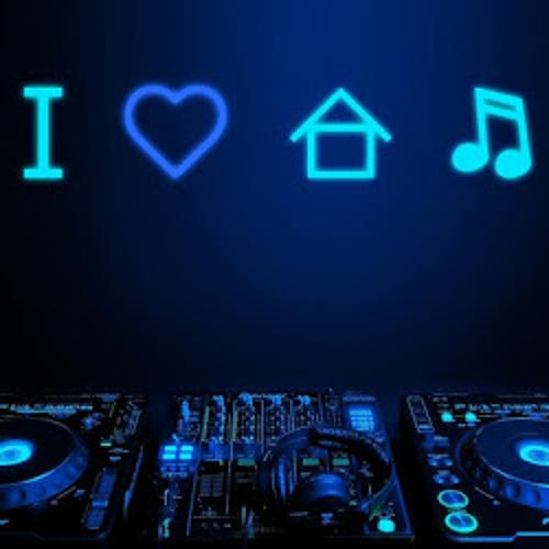 House Mixes Sets Podcast Querbeet