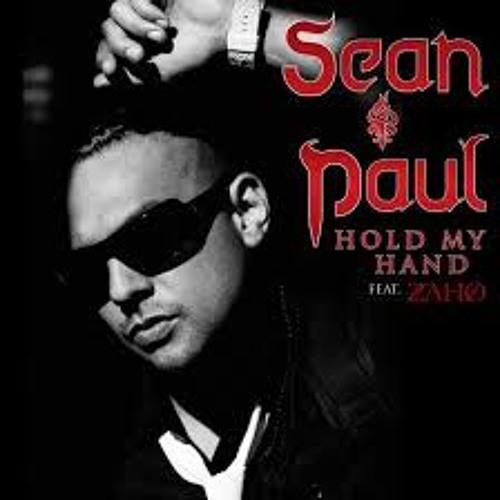 Sean Paul feat keri Hilson -Hold my hand(Apulianoise vision2)