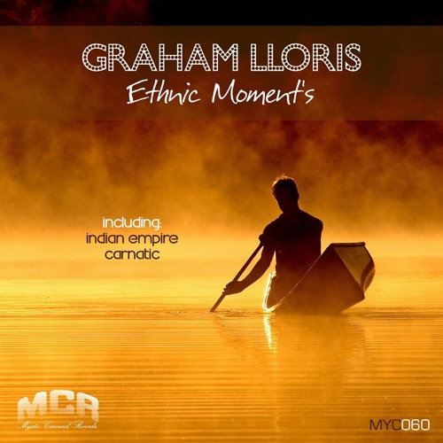 Graham Lloris - Carnatic (Original mix)