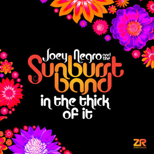 Nathan G vs joey negro & the sunburst band - the thick of the light (bonna bootleg)