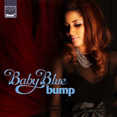 Baby Blue - Bump (Main)