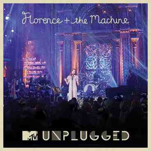 Shake it out, MTV Unplugged, Florence and the Machine