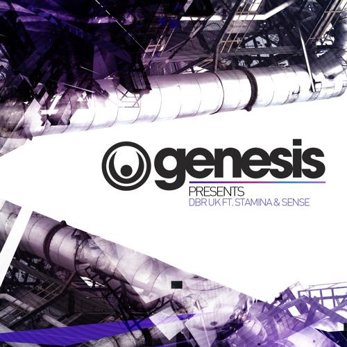 Genesis Nights Present: DBR UK ft. Stamina & Sense