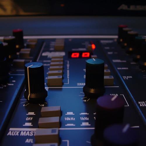 Gustavo Bittencourt - Keep Control Set 05.06.2013