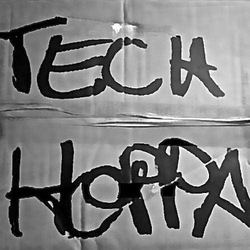 Tech-Hoppa (live promo)