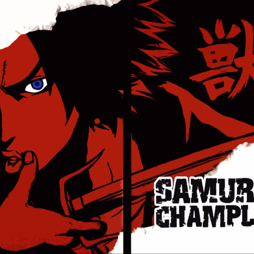 Samurai Champloo Ending theme Remix Prod. By MzAlove